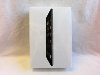 Apple ipad mini 2 32GB Wi-Fi 本体 スペースグレイ ME277J/A 新品