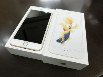 iPhone6s Plus 32GB 中古品
