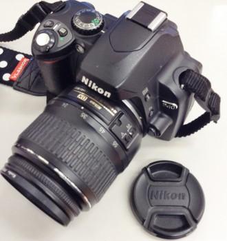 ☆Nikon D40 カメラ デジタル 一眼レフ☆ 高価お買い取りです!茂原店