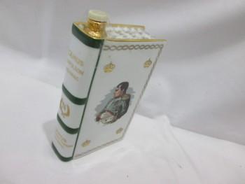 カミュ ナポレオン ブランデー コニャック 陶器 ブック