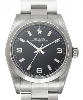 ROLEX/ロレックス オイスターパーペチュアル 77080