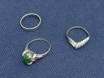 指輪買取 プラチナリング 貴金属