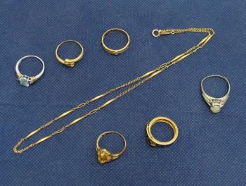貴金属買取 指輪やネックレスなど 金・プラチナ・ダイヤモンド 高価買取いたします!