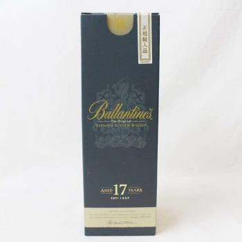 Ballantine's バランタイン 17年 箱付 ウイスキー