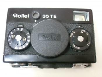 カメラ ローライ 35TE
