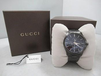 グッチ メンズ腕時計 YA126274