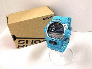 G-SHOCK  G-LIDE Gライド GLS-8900-2