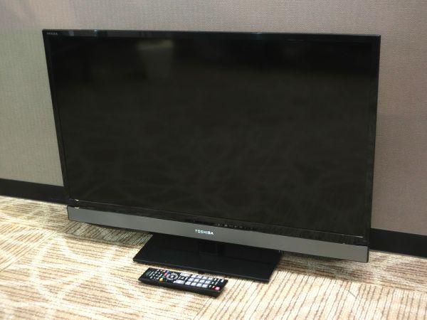 東芝レグザ 32インチ 32S5 液晶テレビ