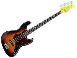 Fender フェンダー エレキベース Jazz Bass