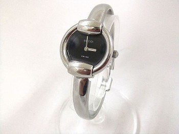 GUCCI グッチ 1400 L レディース腕時計