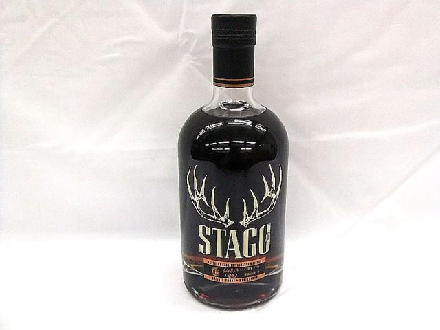 ジョージT スタッグJr STAGG Jr ウイスキー 750ml 64度