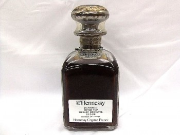 Hennessy NAPOLEON シルバートップ ブランデー