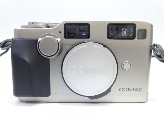 コンタックス G2 ボディ フィルムカメラ