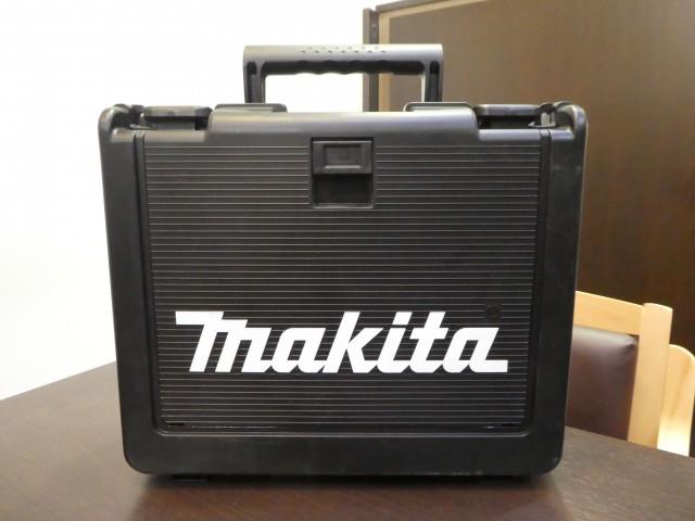 マキタ 充電式インパクトドライバ TD170DRGXW