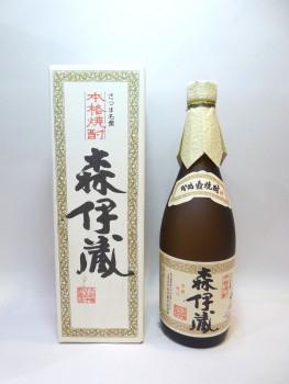 芋焼酎 森以蔵 720ml