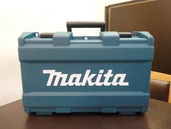マキタ 充電式スクリュードライバー FS454DRG
