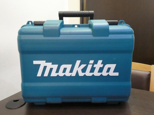 マキタ 充電式チップソーカッター CS551DRG