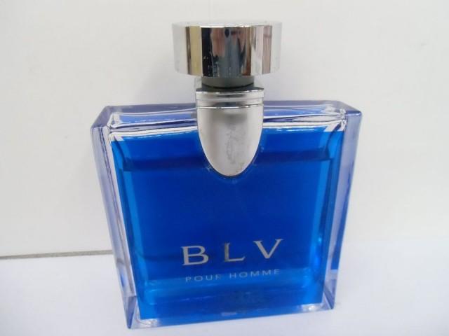 BVLGARI ブルガリ ブルー プールオム EDT・SP 100ml