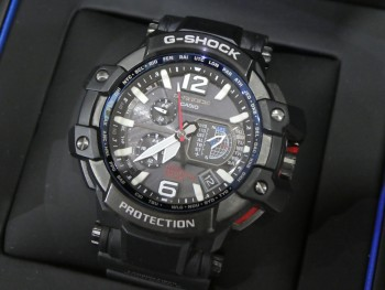 G-SHOCK スカイコックピット GPW-1000 5410P