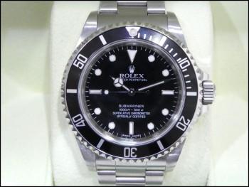 ロレックス サブマリーナ 14060M メンズ腕時計