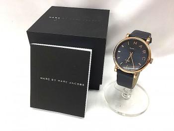 マークバイマークジェイコブス ベイカー クオーツ レディース 腕時計 MBM1329