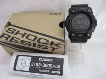 G-SHOCK GW-7900B メンズ 腕時計
