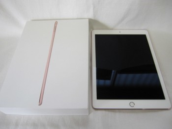 Apple iPad Pro 9.7インチ MLYM2J/A Wi-Fi cellular 256GB