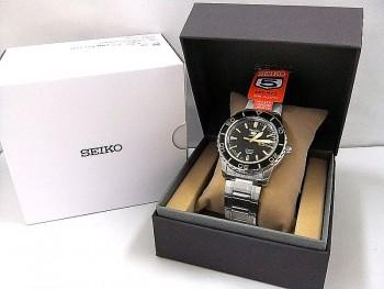 セイコー5 スポーツ SEIKO5 腕時計