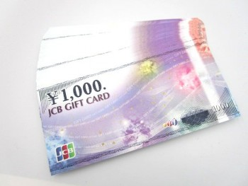 JCBギフトカード1000円×63枚 63000円分